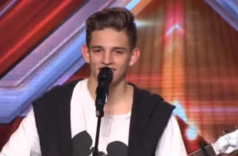 X Factor: