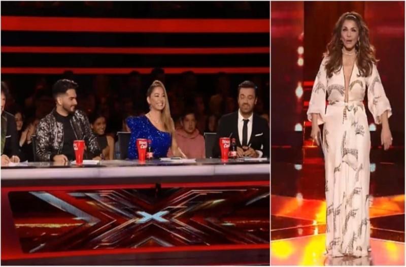 X-Factor Highlights: Η έντονη κριτική και η εμφάνιση που άφησε τους κριτές άφωνους!