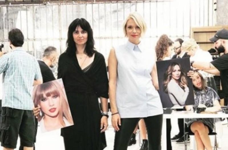 Απίστευτο: Δείτε την Βίκυ Καγιά και την Ζενεβιέβ έγκυο πριν το GNTM! ( photo)