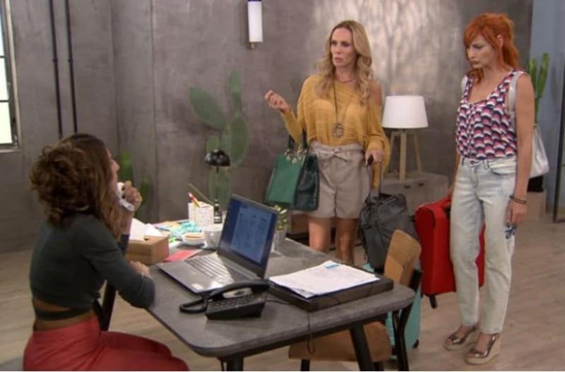Σπίτι είναι: Όλες οι εξελίξεις για το σημερινό (11/11) επεισόδιο!