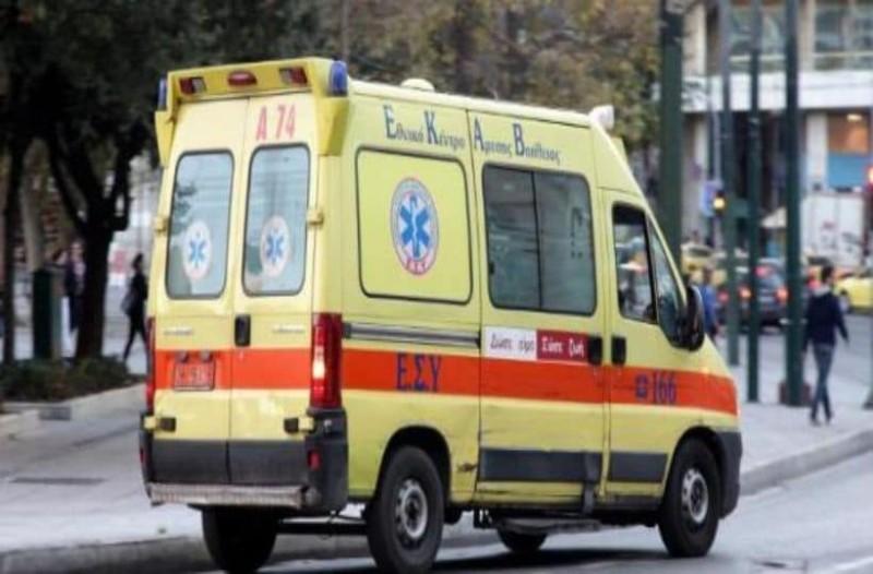 Τραγωδία στη Χίο: Φορτηγάκι παρέσυρε και σκότωσε 2χρονο κοριτσάκι!