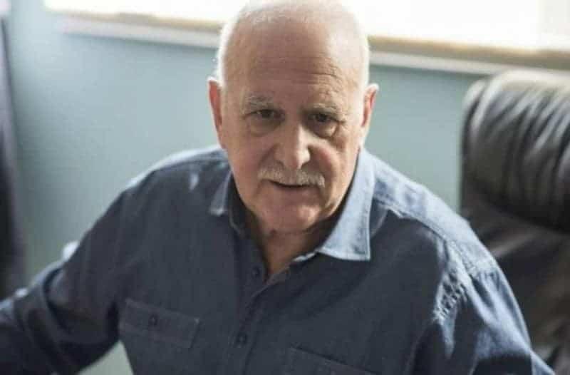 Γιώργος Παπαδάκης: Ο θάνατος που του χτύπησε την πόρτα!