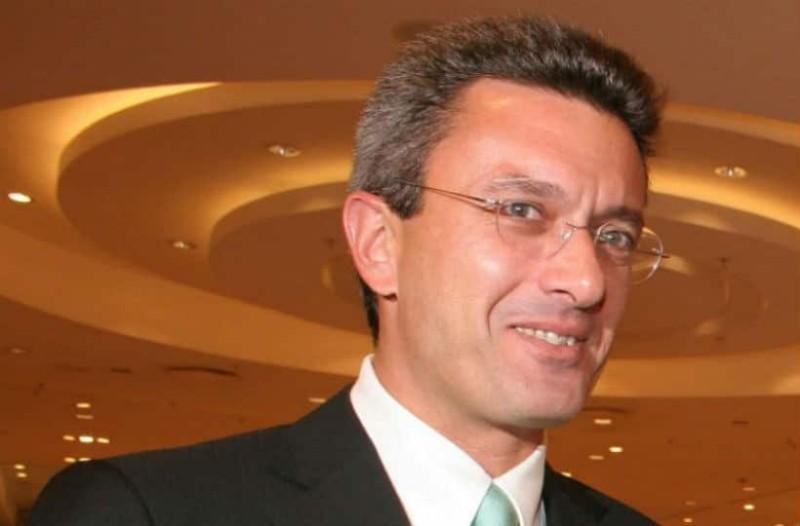 Νίκος Χατζηνικολάου: Αυτό είναι το πέμπτο παιδί του δημοσιογράφου!