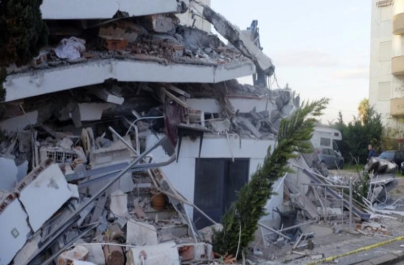 Σεισμός στην Αλβανία: Η λίστα με τα ονόματα των νεκρών! (Video)