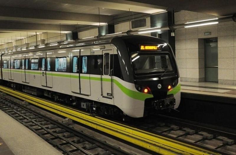 Έκτακτη ανακοίνωση για τους σταθμούς στο Μετρό!