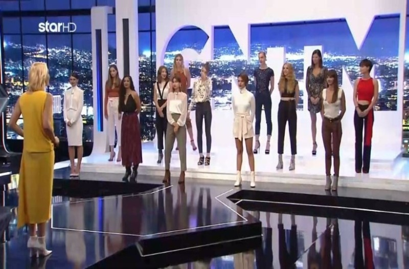 GNTM Highlights: Η αποχώρηση που ''πάγωσε'' τα κορίτσια και το κράξιμο της Ζενεβιέβ!