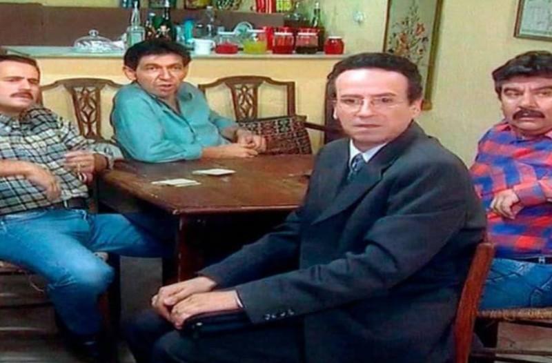 Νεκρός ηθοποιός από το Καφέ της Χαράς: Άρχισαν τα γυρίσματα χωρίς αυτόν!