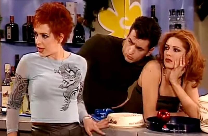 Κωνσταντίνου και Ελένης: Η απίστευτη γκάφα που βλέπαμε σε κάθε επεισόδιο και ποτέ μέχρι σήμερα δεν είχαμε καταλάβει!