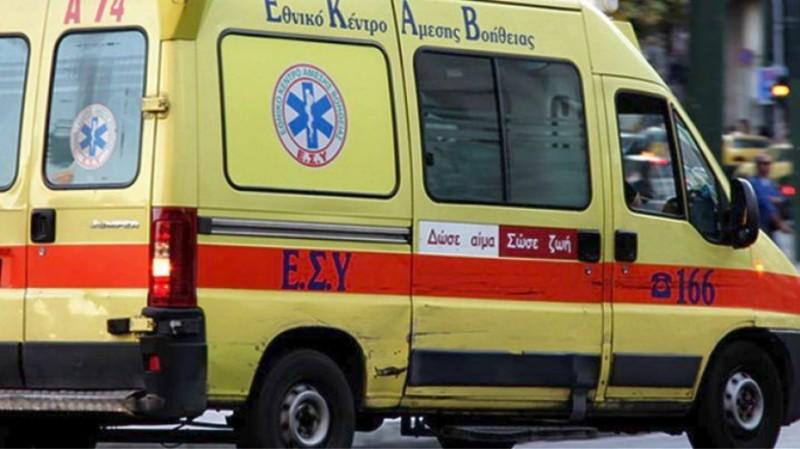 Ναύπλιο: Δύο τραυματισμένες γυναίκες από τροχαίο!