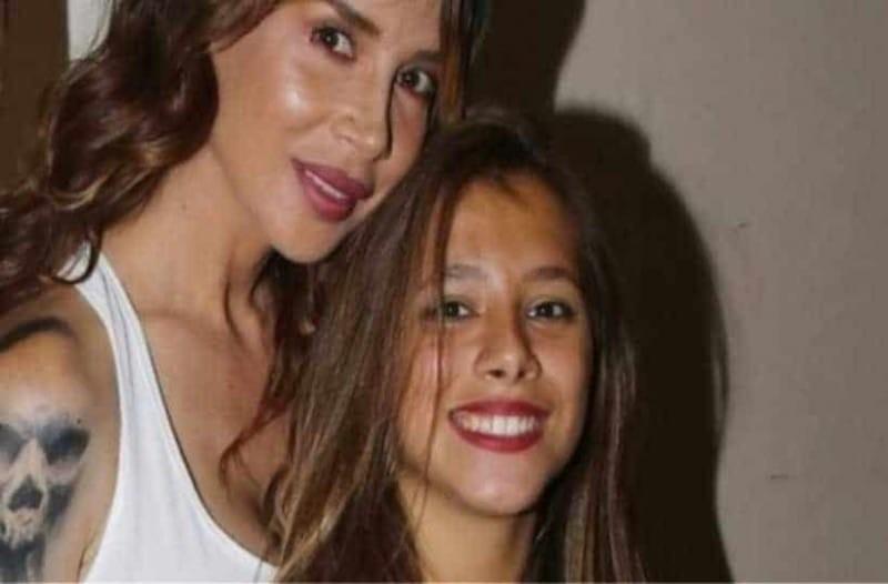 Πάολα: Δεν έχει μόνο μια κόρη! Ποια είναι τα «παιδιά» της;