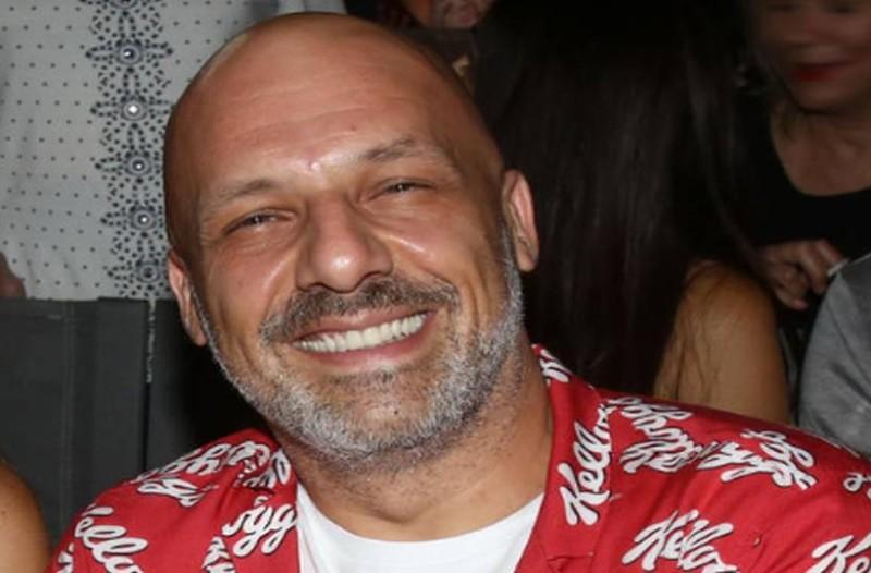 Καψούρα με Νίκο Μουτσινά: Αυτός είναι η γυναίκα της ζωής του! Τρελά ερωτευμένη