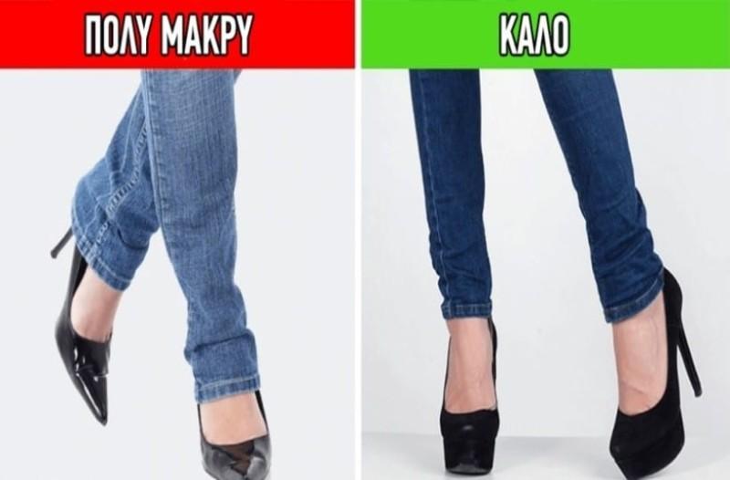 9+1 tips για να διαλέγετε πάντα τα σωστά ρούχα στις αγορές!