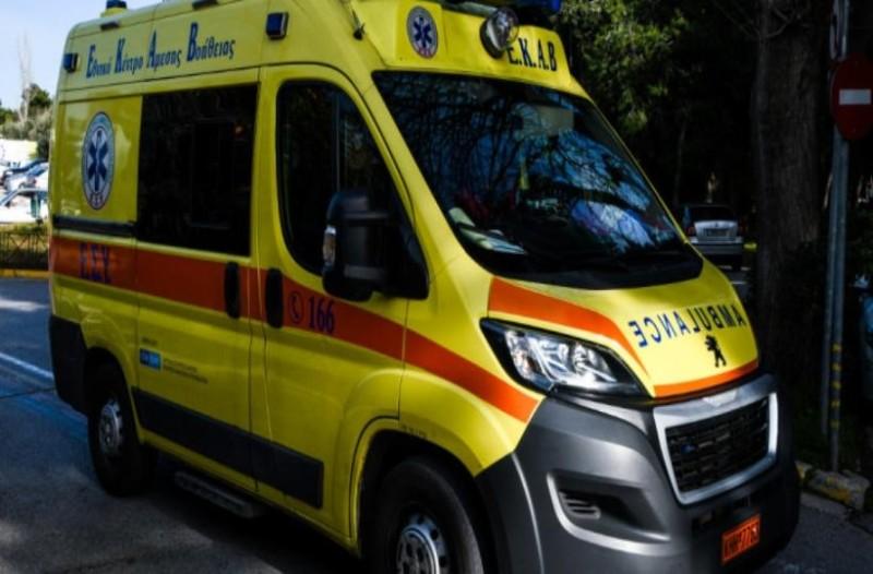 Βόλος: Αυτοκίνητο παρέσυρε γυναίκα και την εγκατέλειψε αβοήθητη! Δίνει μάχη για την ζωή της!