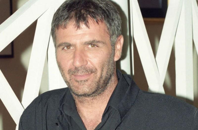 Νίκος Σεργιανόπουλος: Δείτε το πρόσωπο της μητέρας του για πρώτη φορά!