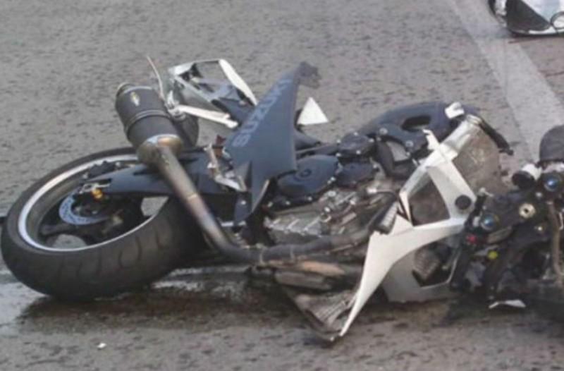 Συναγερμός στη Θεσσαλονίκη: Νεκρός μοτοσικλετιστής μετά από σύγκρουση με λεωφορείο!