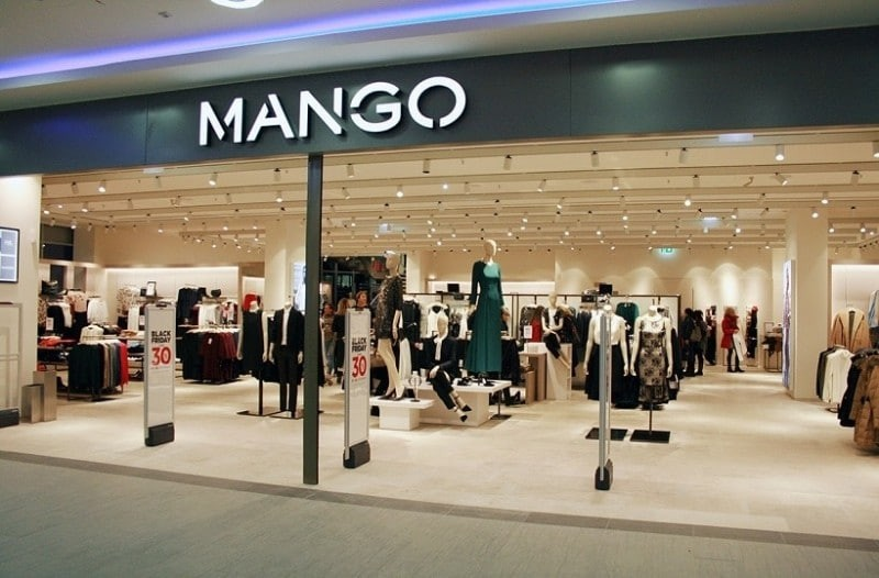 Mango: Το φθινοπωρινό σακάκι που ταιριάζει σε όλες τις περιστάσεις!