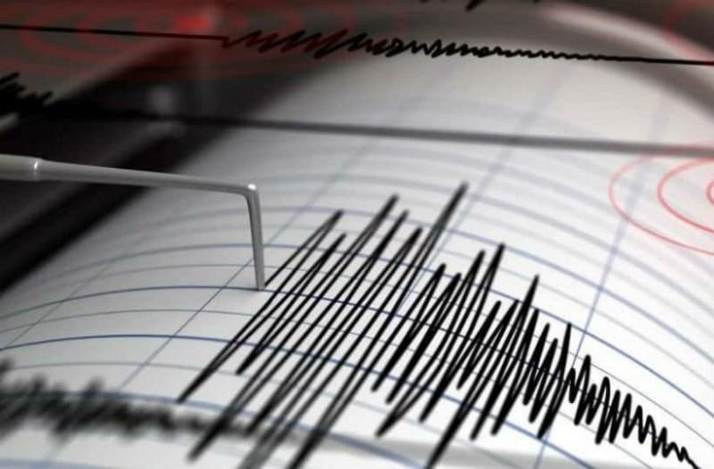 Σεισμός κοντά στην Ύδρα!
