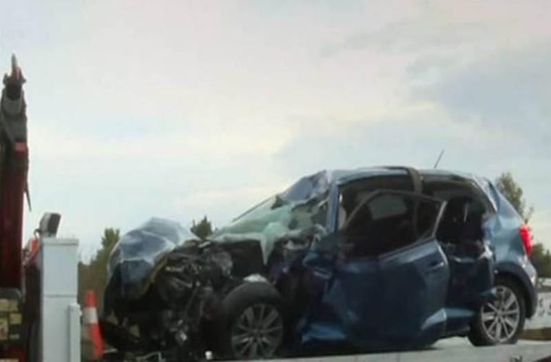Τροχαίο στη Λεωφόρο Σπατών: Νεκρός ο 27χρονος οδηγός!
