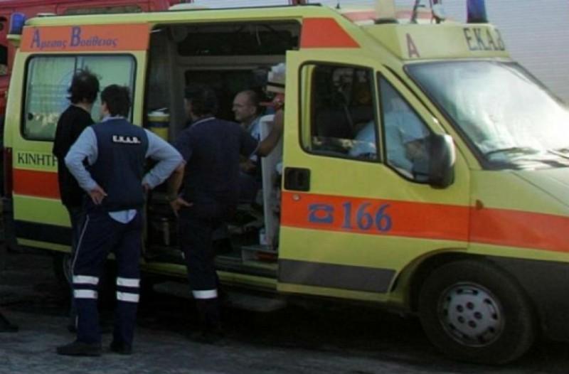Σπαραγμός στην Κύπρο: Νεκρή 10χρονη που παρέσυρε ΙΧ!