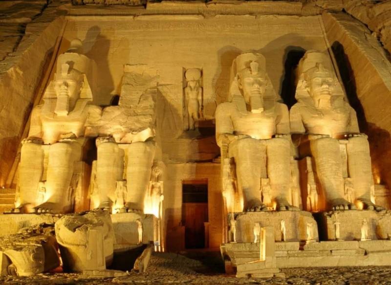 πυραμίδες Αιγύπτου