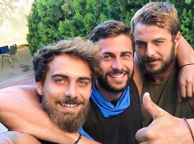 Παικτες Survivor All Star Γιώργος Αγγελόπουλος