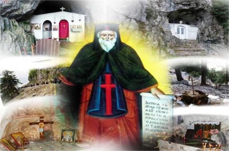 Ανέστησε νεκρό και θεράπευσε ανίατο! Ο Άγιος Ανδρέας και τα συγκλονιστικά του θαύματα! (Video)