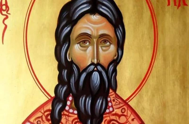 Ο Άγιος Ραφαήλ ανέστησε εγκεφαλικά νεκρό άντρα! Συγκλονιστικό θαύμα!