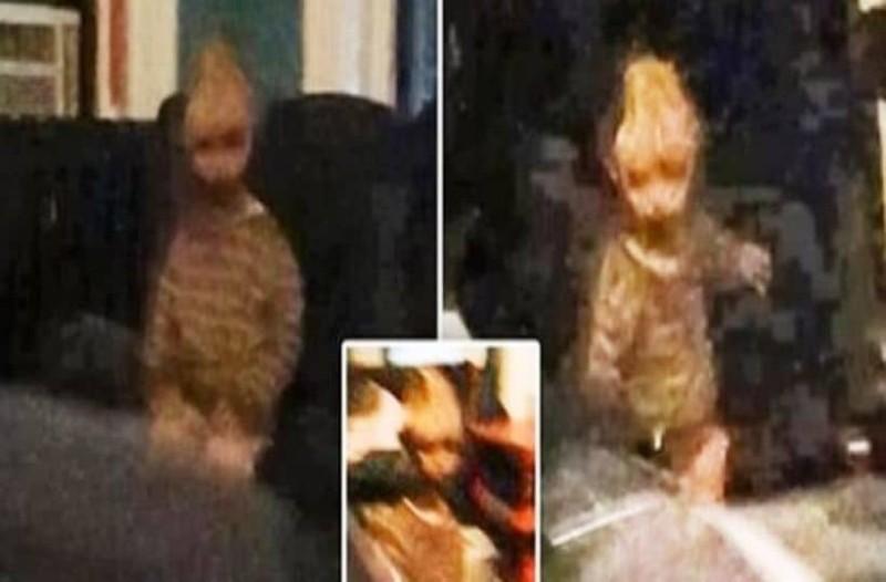Άντρας πόσταρε φωτογραφίες από το νεκρό παιδί που θέλει να τον σκοτώσει! (photos-video)