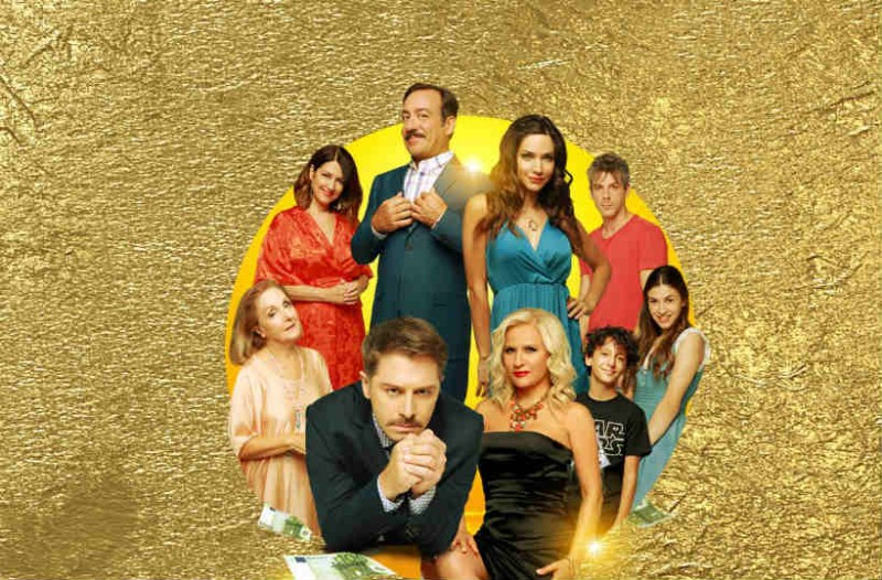 Αν ήμουν πλούσιος: Όλες οι εξελίξεις για το σημερινό (19/11) επεισόδιο!