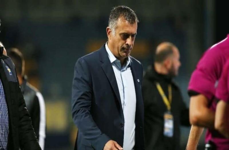 Super League: Παρελθόν από τον πάγκο του Ατρομήτου ο Γιάννης Αναστασίου!