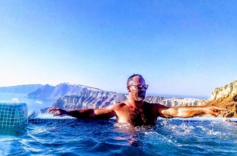 Είδηση σοκ: Νεκρός ξαφνικά ο Νίκος Ανδρικόπουλος!