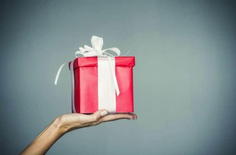 Το αναπάντεχο δώρο μιας γυναίκας... το ανέκδοτο της ημέρας (8/11)!
