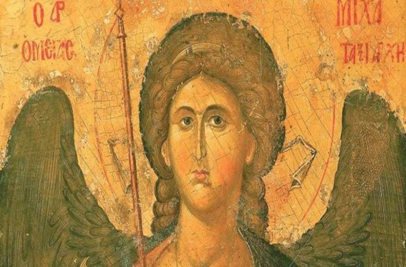 Η Αγγελική ήθελε βοήθεια... ο Αρχάγγελος της την προσέφερε! Συγκλονιστικό θαύμα!