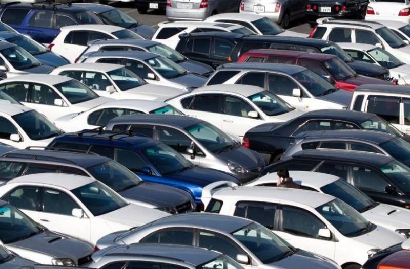 Τεράστια ευκαιρία: Αγοράστε αυτοκίνητο από 350 ευρώ!