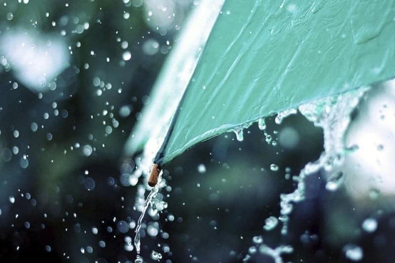 Kαιρός αύριο: Έρχονται δυνατές βροχές και καταιγίδες με πολλά μποφόρ!