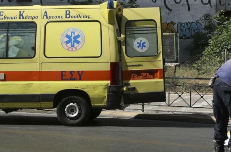 Τραγωδία στη Λάρισα: Νεκρός βρέθηκε 22χρονος φοιτητής!