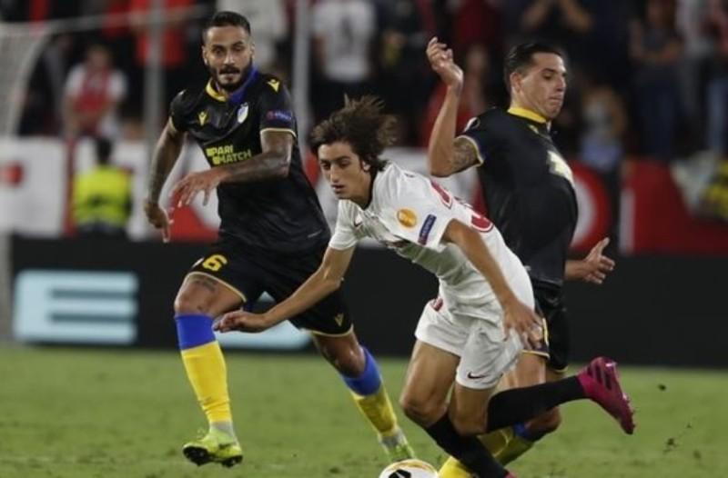 Europa League: Ανατροπή τελευταία στιγμή ο ΑΠΟΕΛ!