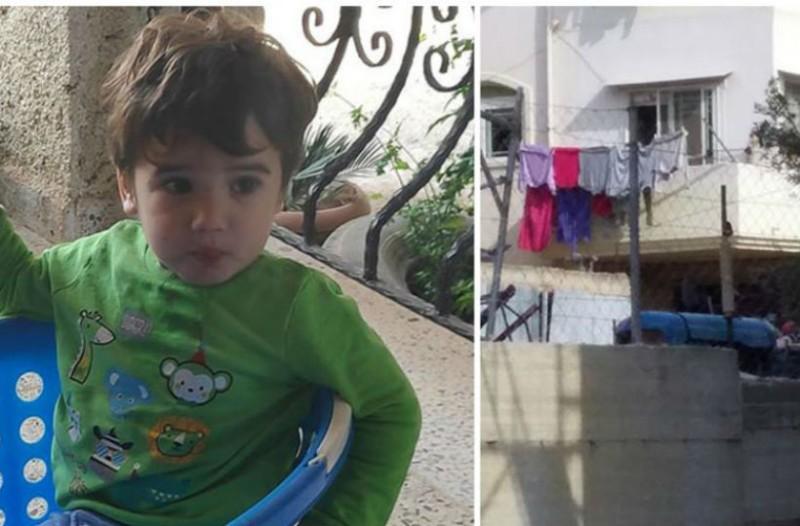 Ασύλληπτη τραγωδία στην Κύπρο: 3χρονο αγοράκι έχασε τη ζωή του από το τρακτέρ το παππού του!
