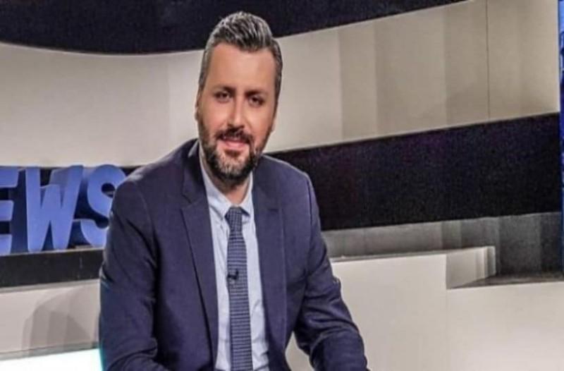 Γιάννης Καλλιάνος: Έρχεται ψυχρή εισβολή!