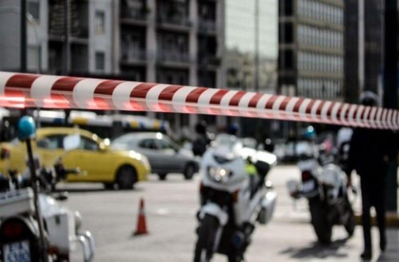 Προσοχή: Κυκλοφοριακές ρυθμίσεις σε Αθήνα-Πειραιά!