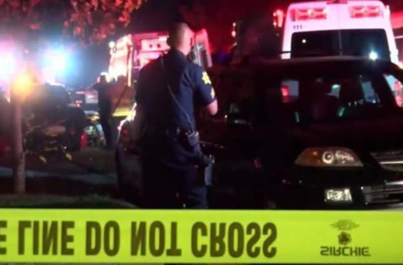 Καλιφόρνια: Νεκροί μετά από πυροβολισμούς σε αυλή σπιτιού!