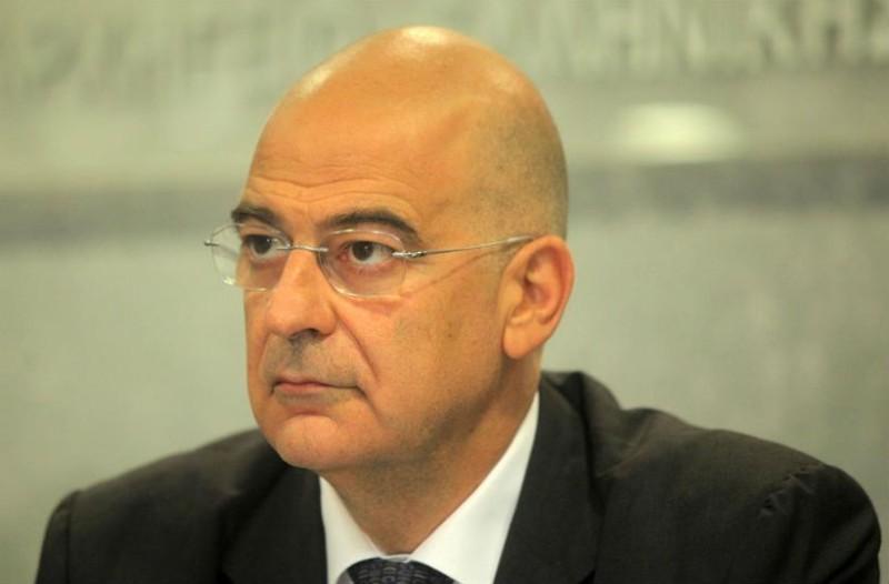 Απειλές του Νίκου Δένδια κατά του πρέσβη της Λιβύης!