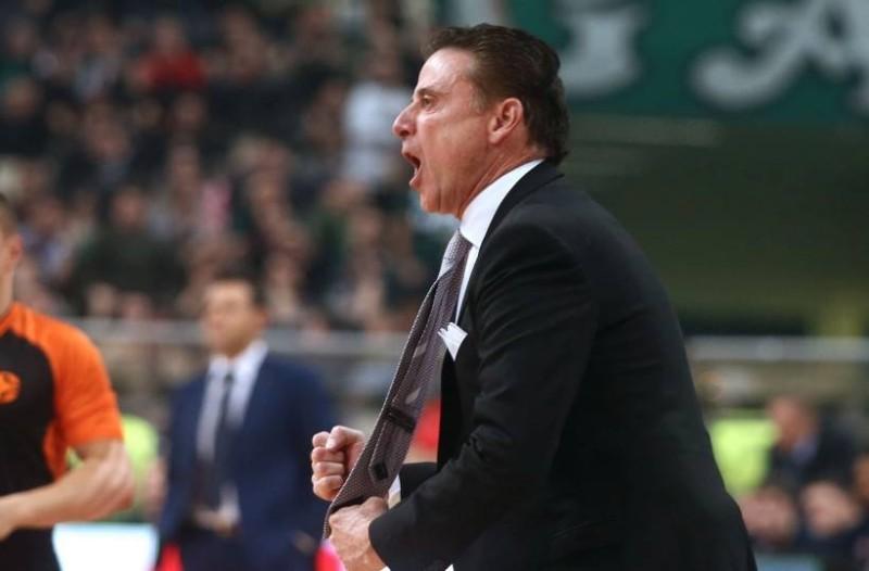 Euroleague: Ο Παναθηναϊκός υποδέχεται Μπασκόνια και... Πιτίνο για την απογείωση!