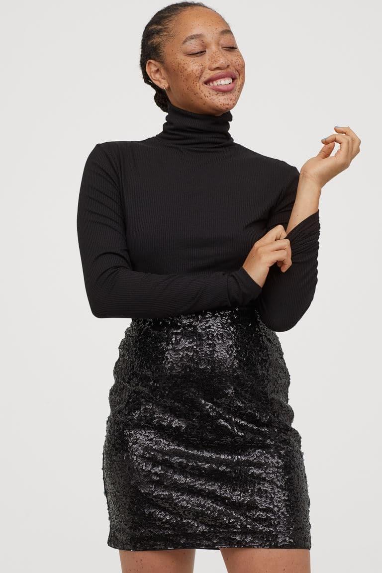 Η&Μ: Η ιδανική φούστα