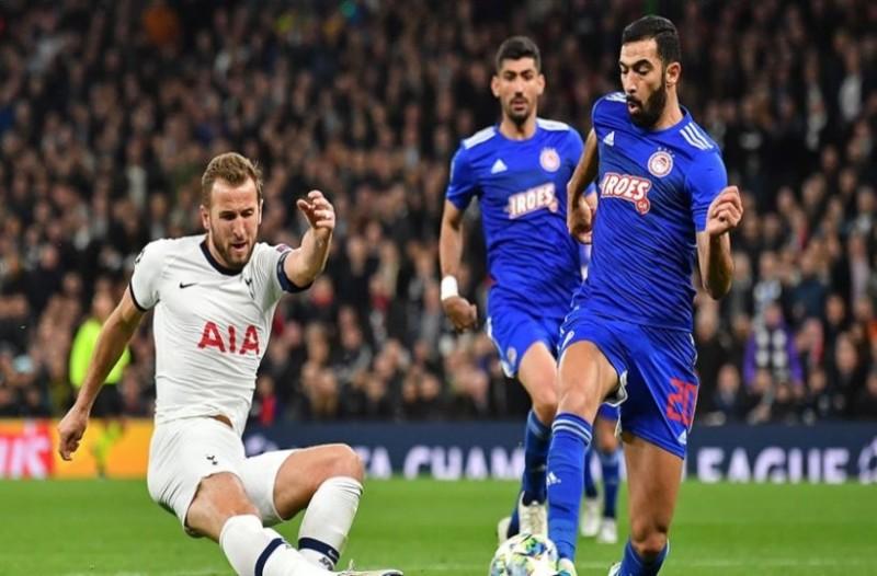 Champions League: Καταδίκη του Ολυμπιακού στο Λονδίνο!