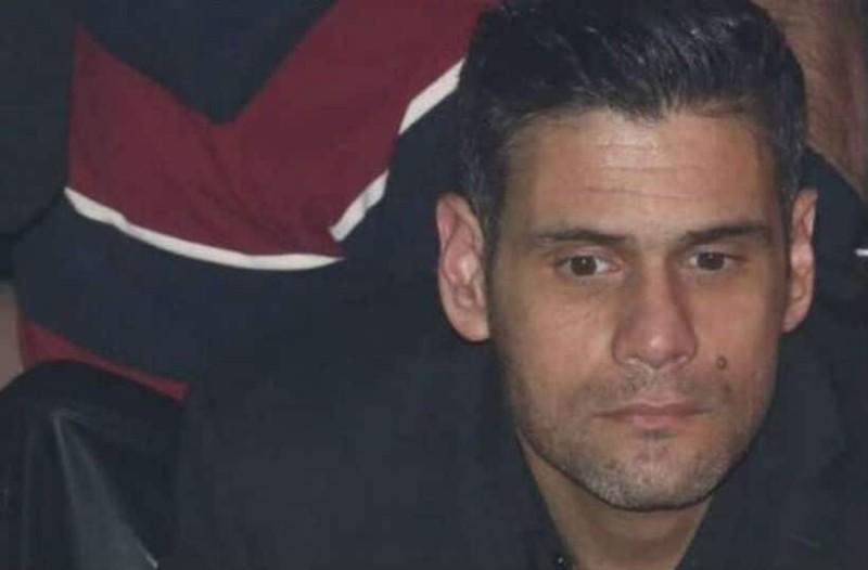 Δημήτρης Ουγγαρέζος: Δείτε για πρώτη φορά το πρόσωπο του πατέρα του που πέθανε πριν περίπου έναν χρόνο!