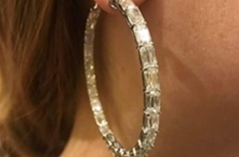 Λονδίνο: Έκλεψαν κοσμήματα αξίας άνω του 1 εκατομυριού! (Photos)