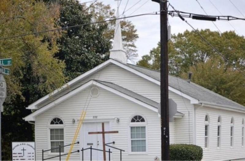ΗΠΑ: 16χρονη μαθήτρια σχεδίαζε επίθεση σε εκκλησία Αφροαμερικανών!