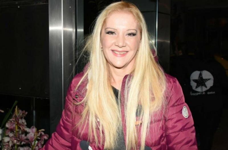 Έλντα Πανοπούλου: Πάθαμε πλάκα μόλις είδαμε τη νέα της εικόνα ηθοποιού!