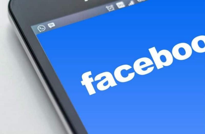 Το Facebook αλλάζει εμφάνιση! Νέο λογότυπο για το δημοφιλές social media!